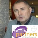 Activ'Partners formation consultant Christophe Rouge