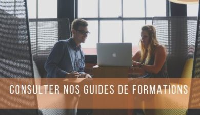 Consulter nos guides de formations