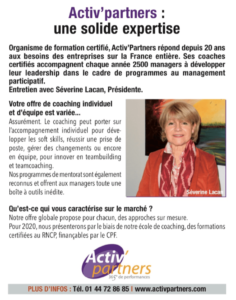 article managers europe magazine coaching